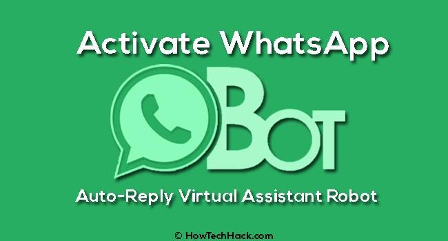WhatsApp Bot