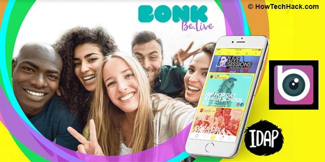 Bonk Be Live