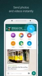 Download WhatsApp Apk