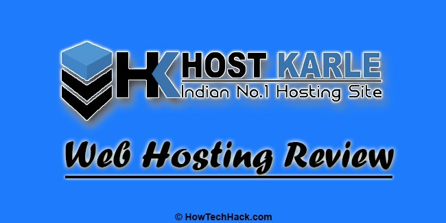 HostKarle Hosting Review: Best Web Hosting in India