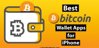 Best Bitcoin Wallet Apps for iPhone