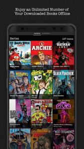 cbr reader android download