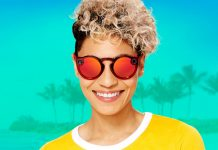 Snapchat Unveils Waterproof Spectacles That Can Take HD Videos & Photos